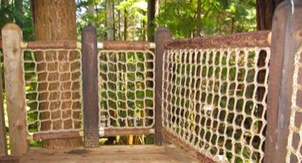 Home Redden Net Custom Nets