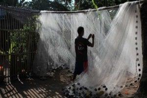 nets Redden Custom Netting