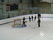 """<h5>Spectator & Sport Netting</h5><p>Spectator netting is a great way to keep the crowd safe during any sporting event.</br> Learn more about <a href=""""/netting-products/sport-netting/""""> sport related netting</a>.</br> <a href=""""/portfolio/spectator-netting/"""">See all the pictures.</a></p>"""