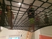 """<h5>Net Loft</h5><p>Net loft for children to play on.</br> Learn more about <a href=""""/netting-products/playpark-netting/"""">playpark netting</a>.</br> <a href=""""/netting-news/new-net-loft-installation/"""">See all the pictures.</a></p>"""